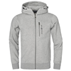 Sail Racing Bowman Zip Hood Herr