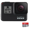 GoPro Hero 7 Black Bundle + 32GB SD