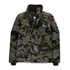 Canada Goose Forester Print Jacket Herr