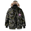 Canada Goose Expedition Print Parka Herr