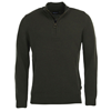 Barbour Holden Half-Zip Jumper Herr