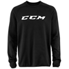 CCM Locker Room Top Jr