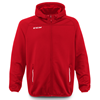 CCM Full Zip Hood Sr