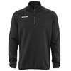 CCM Locker Room 1/4 Zip Sr