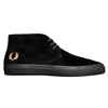 Fred Perry Portwood Suede Herr
