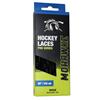 Mohawke Lace Wax Black 213cm