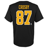 Outerstuff Tee Crosby 87