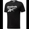 Reebok Workout Ready Supremium T-shirt Herr