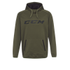 CCM Grit Tech Pullover Hood Junior
