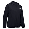 Under Armour Woven Branded Hoodie Dam