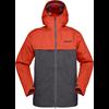 Norröna Svalbard Cotton Jacket Herr