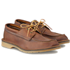 Red Wing Wacouta Camp Moc Herr