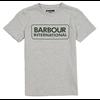 Barbour International Essential Logo T-shirt Junior