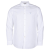 Barbour International Oxford 3 Tailored Fit Shirt Herr