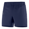 "Salomon Agile 5"" Shorts Herr"
