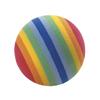 Masters Golf Striped Foam Träningsbollar