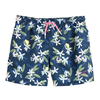 GANT Lemon Flowers Swimshorts Junior