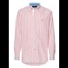 Tommy Hilfiger Stripe Cotton Linen Shirt Herr