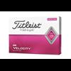 Titleist Velocity 12-Pack