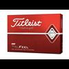 Titleist TruFeel 12-Pack