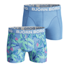 Björn Borg Seasonal Cotton Stretch 2-pack Herr