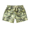 OAS Cammo Swim Shorts Junior