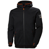 Helly Hansen workwear Kensington Zip Hood