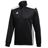 Team adidas adidas Regista18 PES FZ Jacket Jr