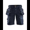 Blåkläder Shorts Hantverk X1900