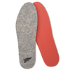 Red Wing Shaped Comfort Wool Footbed