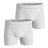 Björn Borg Solid Shorts 2-Pack Herr