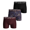 Björn Borg Seasonal Shorts 3-Pack Herr
