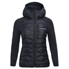 Peak Performance Helium Hybrid Hood Jacket Dam