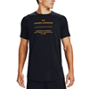 Under Armour MK-1 T-shirt Herr