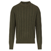J.Lindeberg Henry Cable Sweater Herr