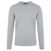 J.Lindeberg Nigel Silk Wool Mix Sweater Herr