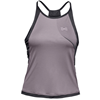 Under Armour Qualifier Iso-Chill Tank Dam