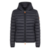 Save The Duck Lightweight Hood Jacket Dam