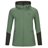 Peak Performance Rider Zip Hood Dam
