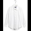 GANT Oversized Collar Relaxed Shirt Dam