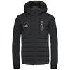 Sail Racing Antarctica Hybrid Hood Junior