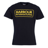 Barbour International Graphic T-shirt Herr