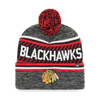 47 Brand Ice Cap Chicago Blackhawks