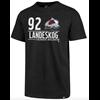 47 Brand Club Tee Colorado Landeskog