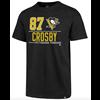 47 Brand Club Tee Pittsburgh Crosby