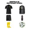 Norrtulls SK NSK Knattepaket Fotboll