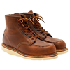 Red Wing 6-Inch Classic Moc Herr