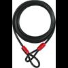 ABUS Wire Cobra 8mm 200 cm