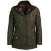 Barbour LW Defence Waxed Jacket Dam