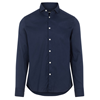 J.Lindeberg Airy Oxford Slim Shirt Herr
